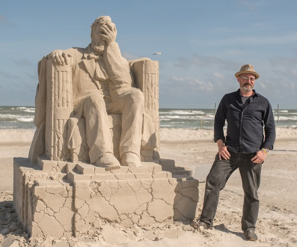 Results - 2019 Texas Sandfest