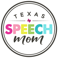 TexasSpeechMom Logo Final2