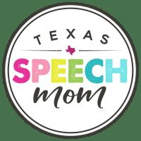 TexasSpeechMom Logo Final2