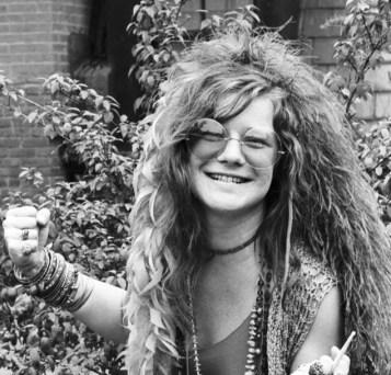 Janis Joplin: More Than Just A Great Big Voice | Texas Standard