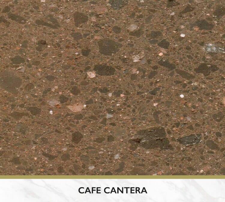 stone color Cafe_Cantera