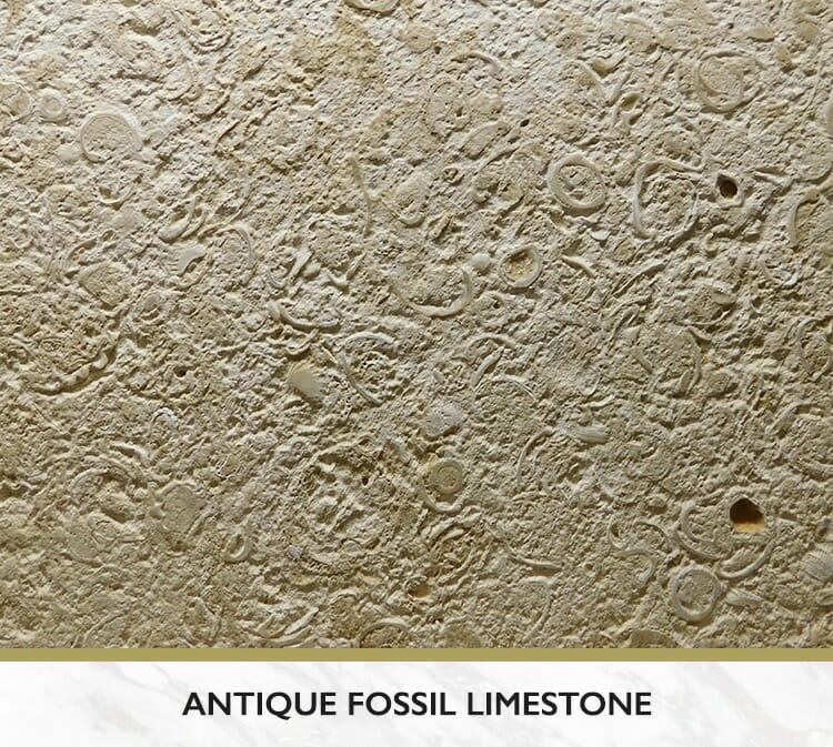 stone color antique_fossil_limestone