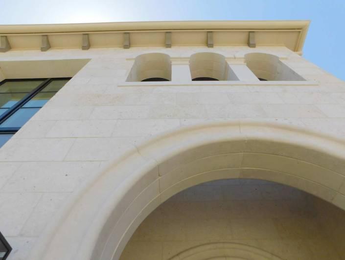 Exterior Panels Architectural Stone TSC