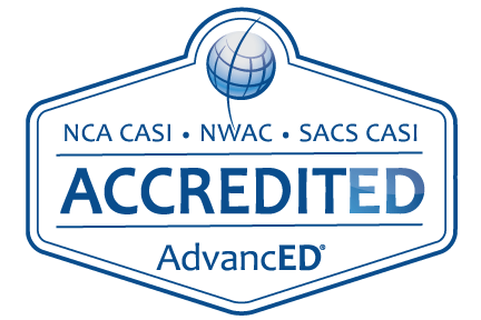 Accredited Online High School Diploma is fully accredited by the US Department of Education