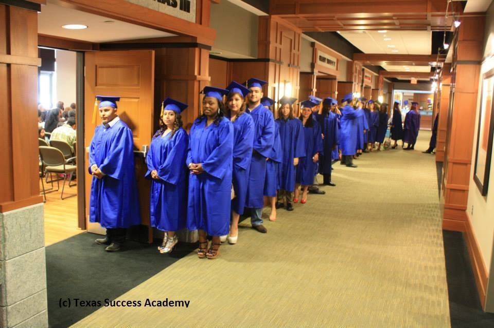 Students earning their accredited online high school diploma