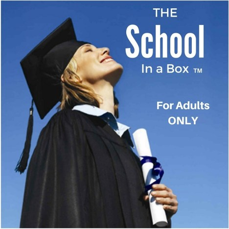 Tesxas Success Academy Accredited Online Adult High School for ages 18 and up has a very high success rate