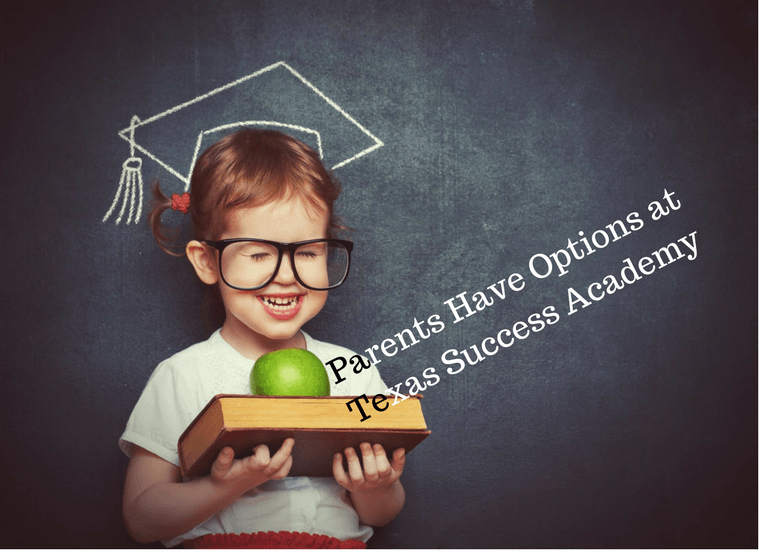 Homeschool is still one of the options parents have to education their children