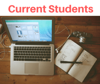 Current Students can request their documents online
