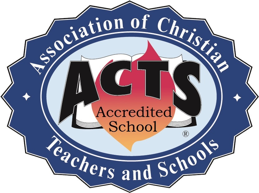 ACTS Accreditation SACS CASI and TEA approved school to help students all over the world.