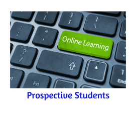 prospective students can request their records from their previous school