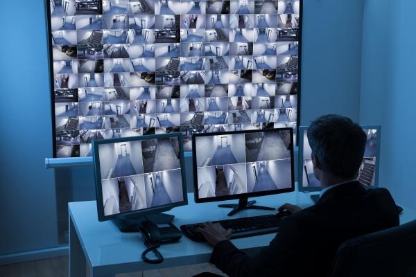 CCTV Security Cameras - CCTV Surveillance System - Houston TX