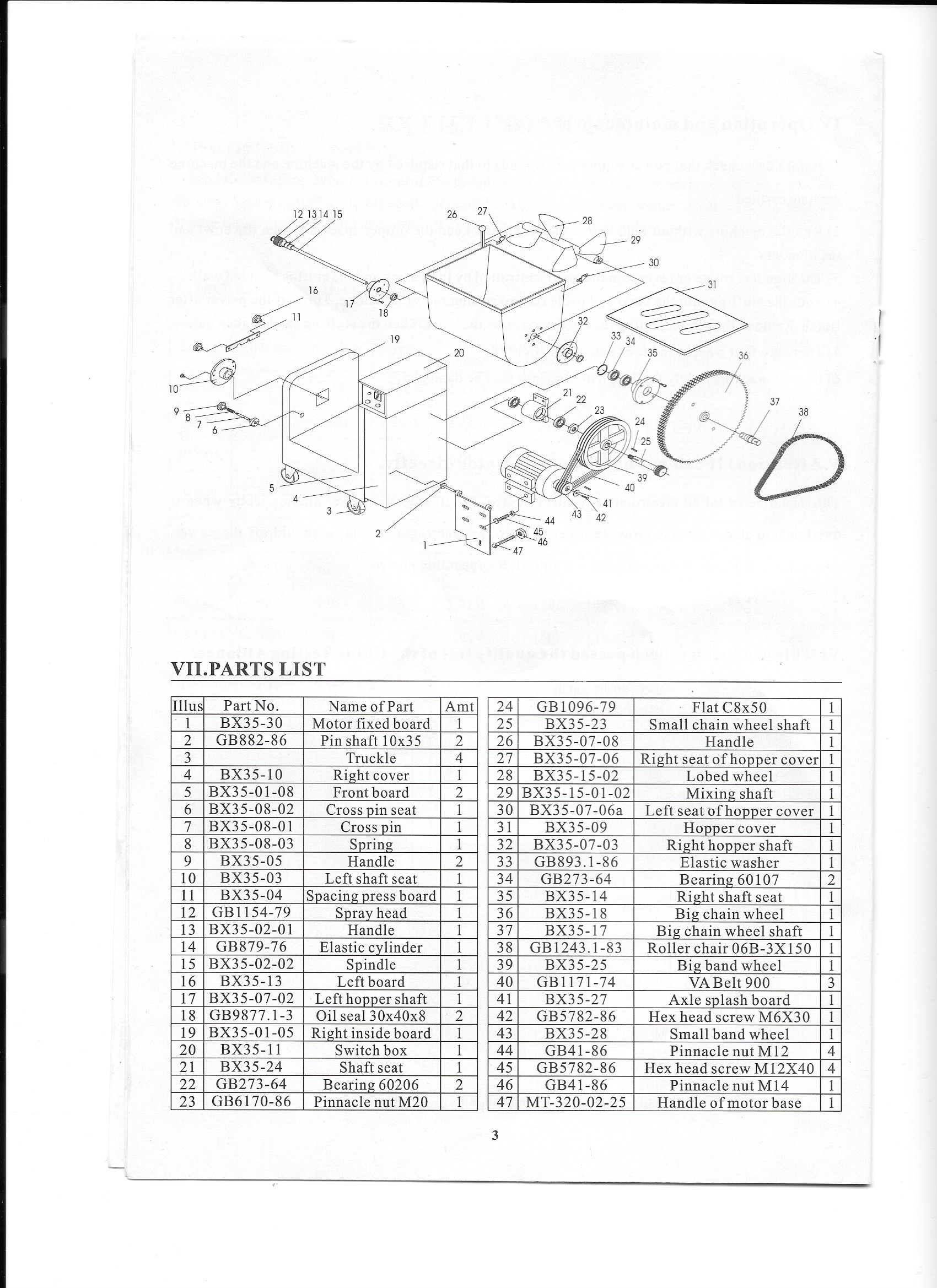 hight resolution of commercial meat mixer wiring diagram