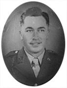 Pfc. George D. Pavlicek