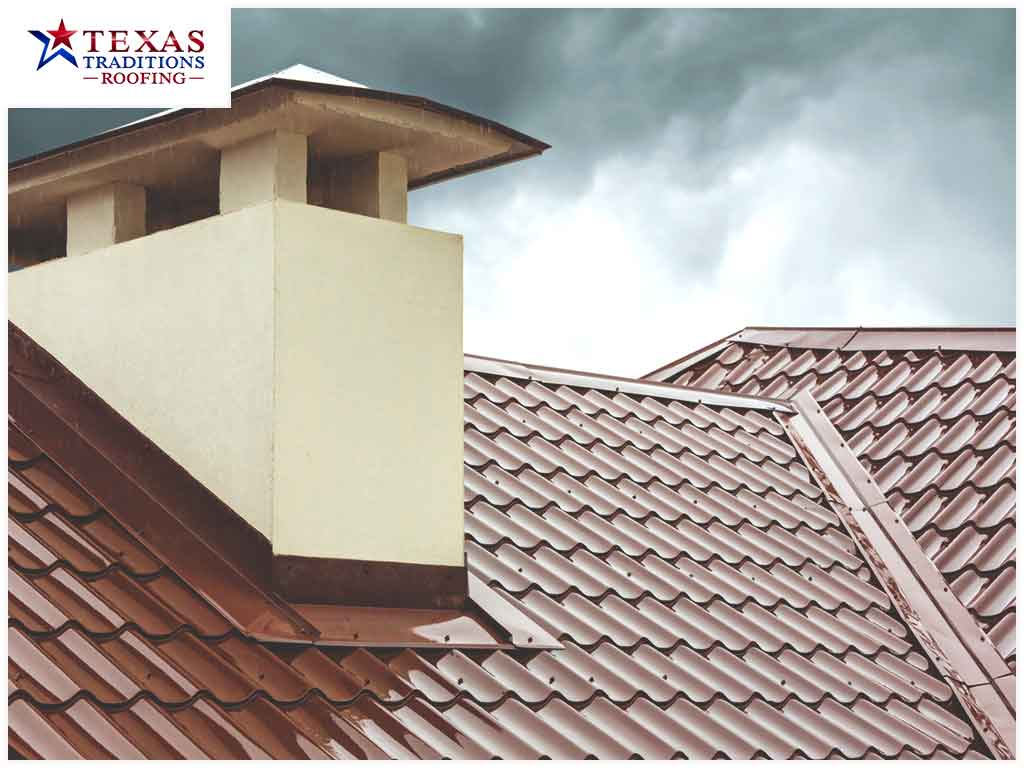 reasons why metal roofing is ideal for