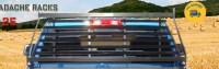 Pickup Truck Headache Rack | Texas Truck Racks