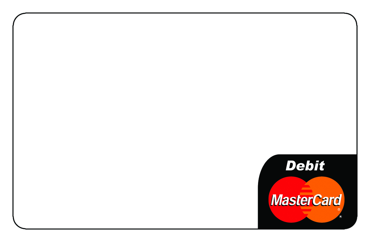 Blank Credit Card Template 28 Images Blank Credit Card