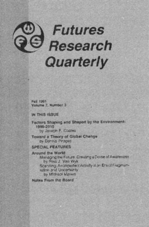 Futures Research Quarterly