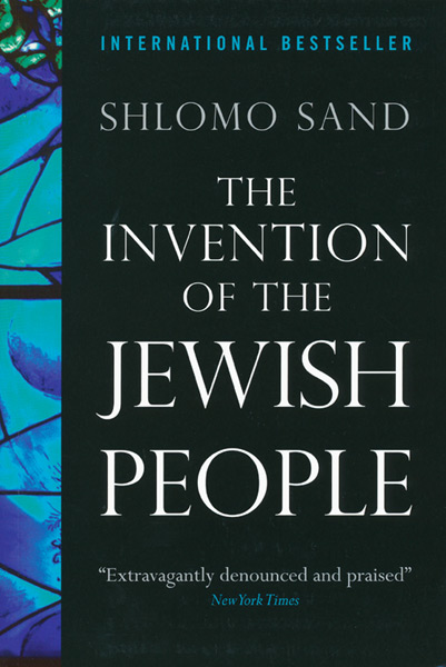 Invention of the Jewish People