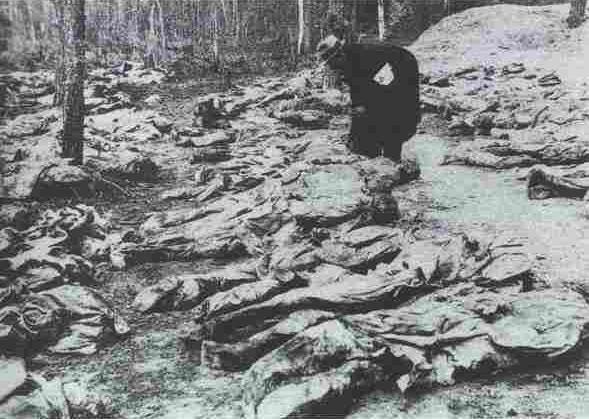The Katyn Massacre