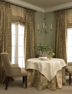 Custom Drapery & Curtains Mississauga Toronto Oakville