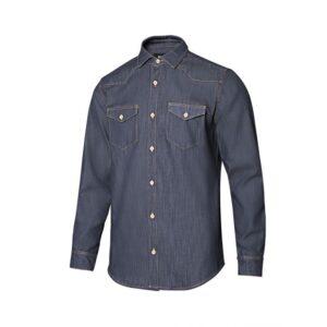 Camicia Jeans Denim