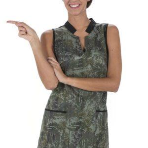 Grembiule Lady Camouflage