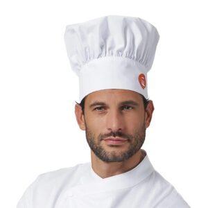 Cappello da Chef MasterChef