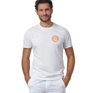 T-Shirt Uomo MasterChef