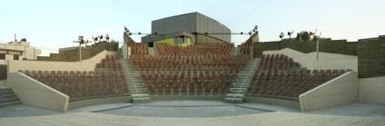 Ανοιχτό κιν/θέατρο Τεχνόπολις