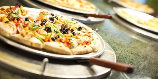 Εστιατόριο Food and Grill
