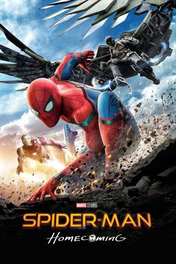Spiderman: Η Επιστροφή στον Τόπο του