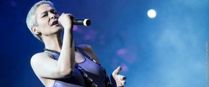 Η Μελίνα Κανά το Σάββατο 10 Ιουνίου στο θέατρο του Τεχνόπολις