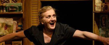 """Θεατρική Παράσταση """" Η Συμβολαιογράφος"""" με την Ηρώ Μανέ την Πέμπτη 10 Αυγούστου στο Θέατρο Τεχνόπολις"""