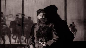 """Θεατρική Παράσταση """"Άρης"""" την Πέμπτη 25 Ιουλίου στο θέατρο του Τεχνόπολις"""