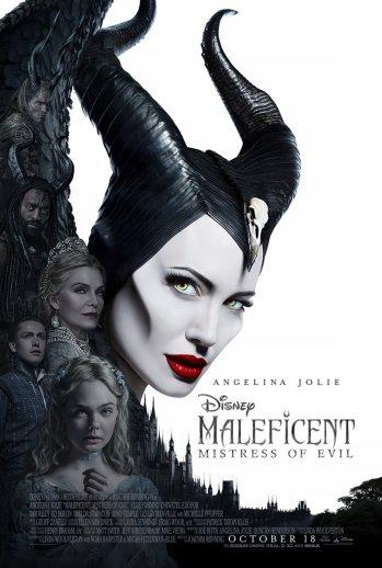 Maleficent: Η Δύναμη του Σκότους (Μεταγλωττισμένο & με Υπότιτλους)