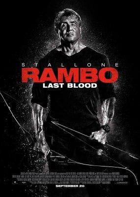 Rambo: Το Τελευταίο Αίμα