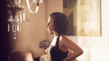 Η φωνή των Gotan Project – Cristina Vilallonga  το Σάββατο 7 Δεκεμβρίου στο Cine Studio