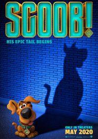 Scooby Doo! (Μεταγλωττισμένο)