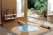 Όμορφες και χαλαρωτικές Σχεδιαστικές Ιδέες για το Μπάνιο