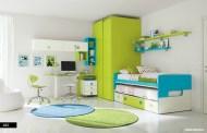 Τονώστε το μυαλό των παιδιών σας με διασκεδαστικά σχέδια δωματίων