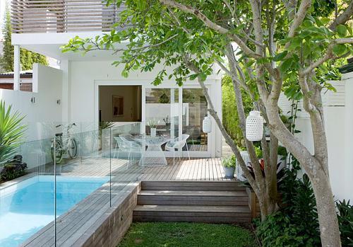 Σχεδιαστικές ιδέες κήπου με όμορφες εικόνες