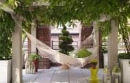 Καλοκαιρινές ιδέες με αιώρες για το σπίτι σας