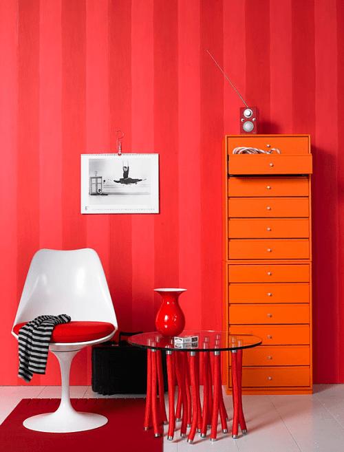 Συμβουλές χρωμάτων για να κάνετε τα μικρά δωμάτια να δείχνουν μεγαλύτερα