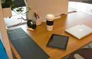 Ένας μαυροπίνακας στο γραφείο σας