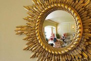 Μοντέρνα εσωτερική διακόσμηση και σχεδιαστικές τάσεις - Πώς να προσθέσετε χρυσοκίτρινο στην διακόσμηση εσωτερικών χώρων