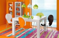 Το τέλειο χρώμα για την διακόσμηση κάθε δωμάτιου του σπιτιού