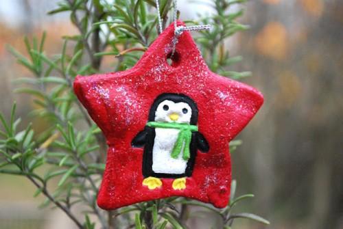17 DIY στολίδια με αστέρια για τα Χριστούγεννιάτικα  Décor σας