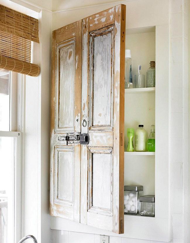 Ανακύκλωση παλιάς πόρτας8