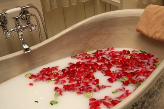 Διακόσμηση Αγίου Βαλεντίνου μπάνιο3