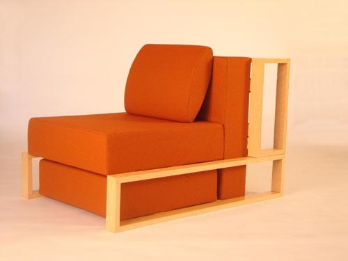 Καναπές που μεταμορφώνετε